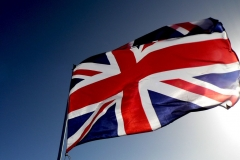 Flag - Great Britain