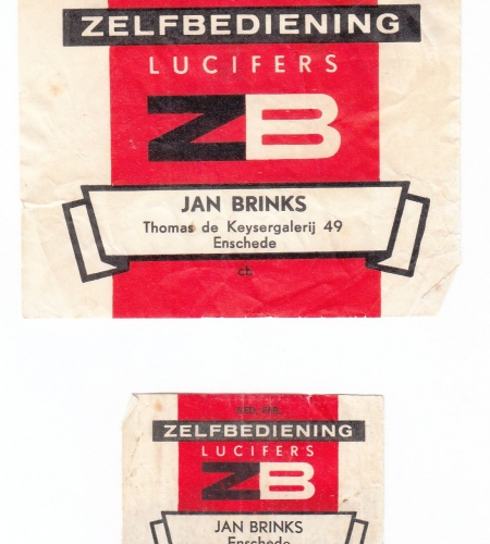 About 110 different labels known including Packet labels