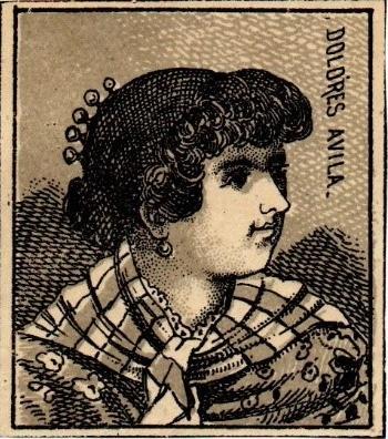 Dolores Ávila