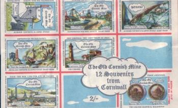 Souvenir pack, dozen label