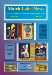 MLN 361 June 2007 front cover