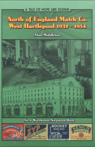 Advert - NEMCO book