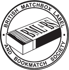 British Matchbox Label and Bookmatch Society