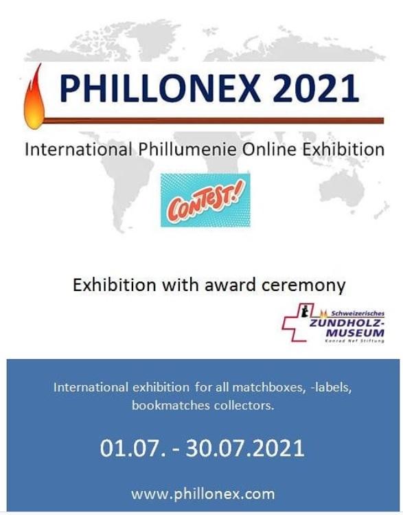 Phillonex 2021