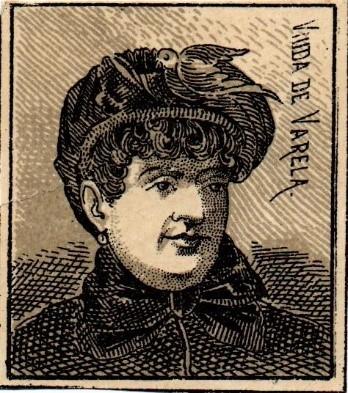 Doña Luciana Borcino de Varela