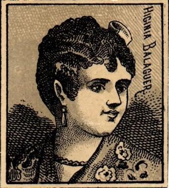 Higinia Balaguer Ostalé