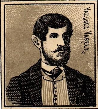 José Vázquez-Varela