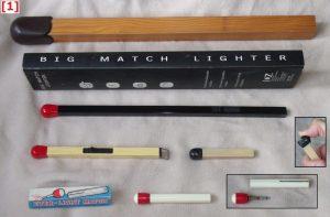 Fuel lighters